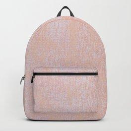Pink and Orange  Backpack