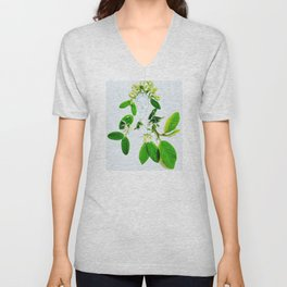 Mother Nature Unisex V-Neck