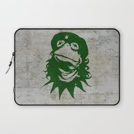Viva la Frog! Laptop Sleeve