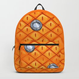 A pineapple under the sea Backpack