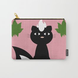 Skunky Carry-All Pouch