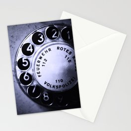 telefon Stationery Cards
