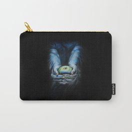 James Joyce Carry-All Pouch