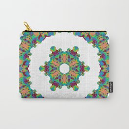 Bes mandala Carry-All Pouch