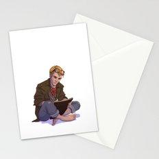 Tiny Artist Steve Stationery Cards