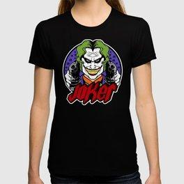 Villain logo T-shirt