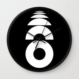 Modular C—0001 Wall Clock