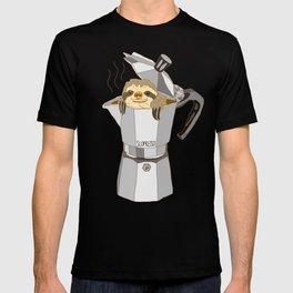 Slopresso T-shirt