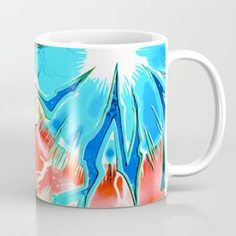 Vegetto Coffee Mug