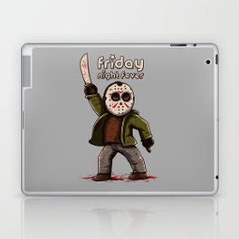 Friday night fever Laptop & iPad Skin