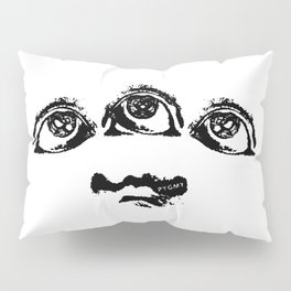 PYGMY 001 Pillow Sham