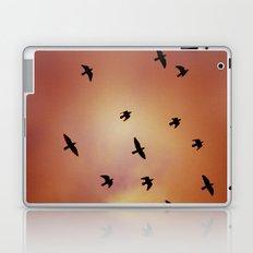 Art Of Flight #2 Laptop & iPad Skin