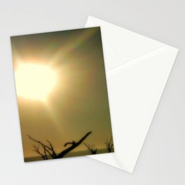 The Sebomai of Nature Stationery Cards