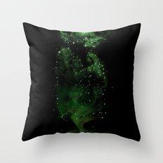 Jedi Constellation Throw Pillow