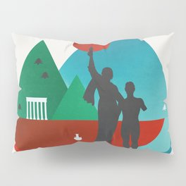 Lebanon Pillow Sham