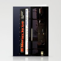 movies Stationery Cards featuring Movies over here by Vorona Photography