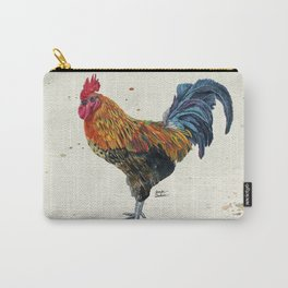 Rooster Harlow Carry-All Pouch