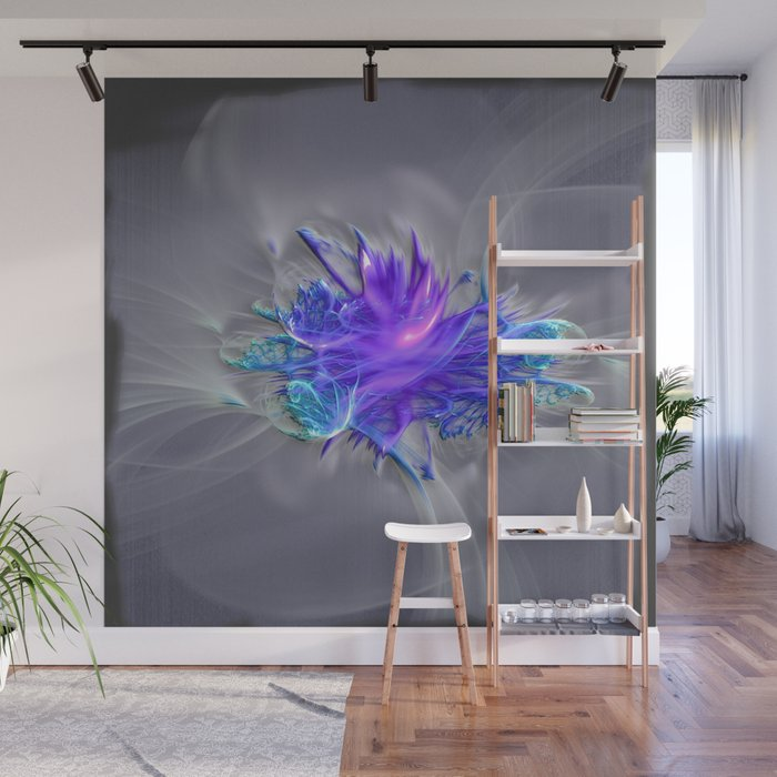 Magic Blossom Wall Mural