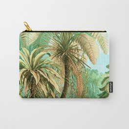 Vintage Tropical #society6 #buyart #painting Carry-All Pouch