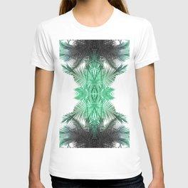 klepsydra fern T-shirt