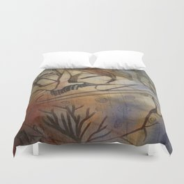 Sleep Home Dreams Duvet Cover
