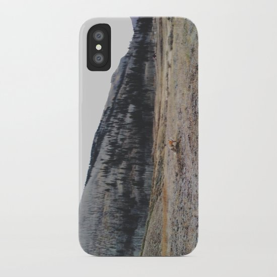 Silverton Fox iPhone Case