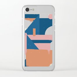 Emmecosta Clear iPhone Case