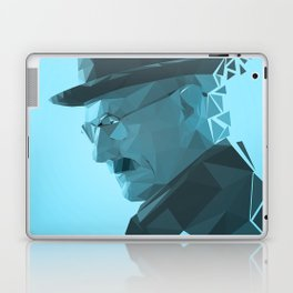 Walter. Laptop & iPad Skin