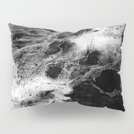 The Judith / Charcoal + Water Pillow Sham
