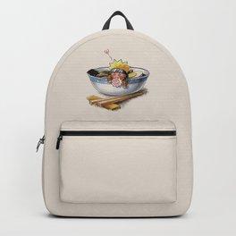 Japanese Ramen Backpack