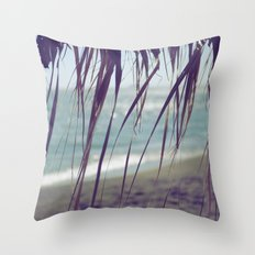 Perfect View II Throw Pillow