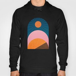 Abstraction_Sunshine_Minimalism_001 Hoody