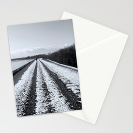 Winter #2 Stationery Cards