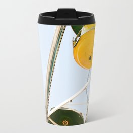Carefree Summer of Love Travel Mug
