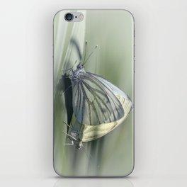 Lost virginity... iPhone Skin