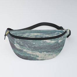 River Water Fanny Pack