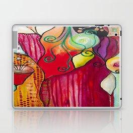 GARDEN TALES Laptop & iPad Skin