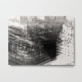 Growth. 130_29 Metal Print
