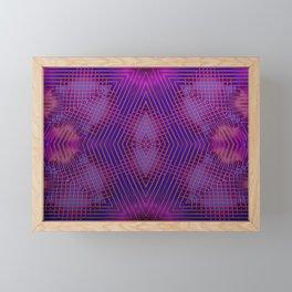 Fate's raster graphic ... Framed Mini Art Print