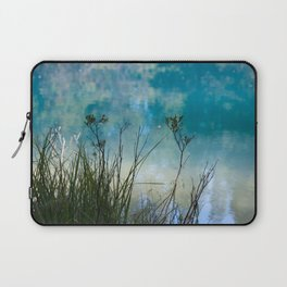 Little Crater Lake Laptop Sleeve