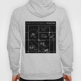 BTS Map of the soul Hoody