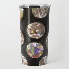 Diamonds Travel Mug