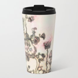 cool sketch 86 Travel Mug