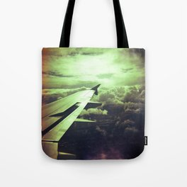 Lomographic Flight 1 Tote Bag