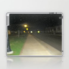 The Rain Out There Laptop & iPad Skin