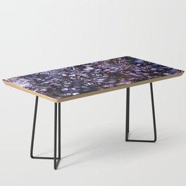 Sea Shells Coffee Table