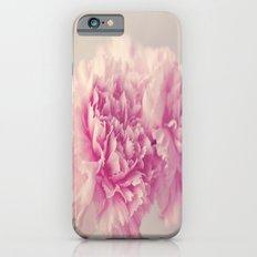 Dreamy Carnations  iPhone 6s Slim Case