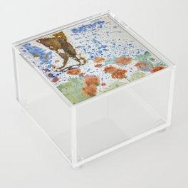 Califia's Journey Acrylic Box