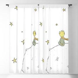 Little Prince III Blackout Curtain