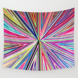 Principio 100%LANA Wall Tapestry